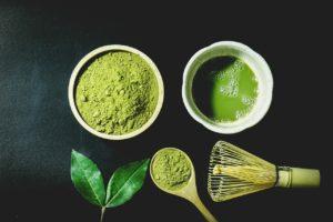 Matcha Tea japan